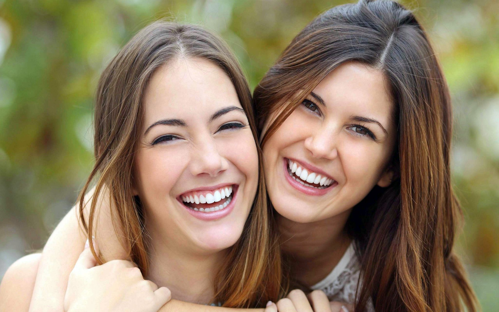 Are you prone to cavities?