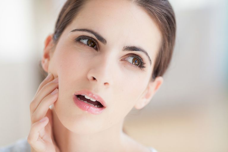 What is TMJ ?