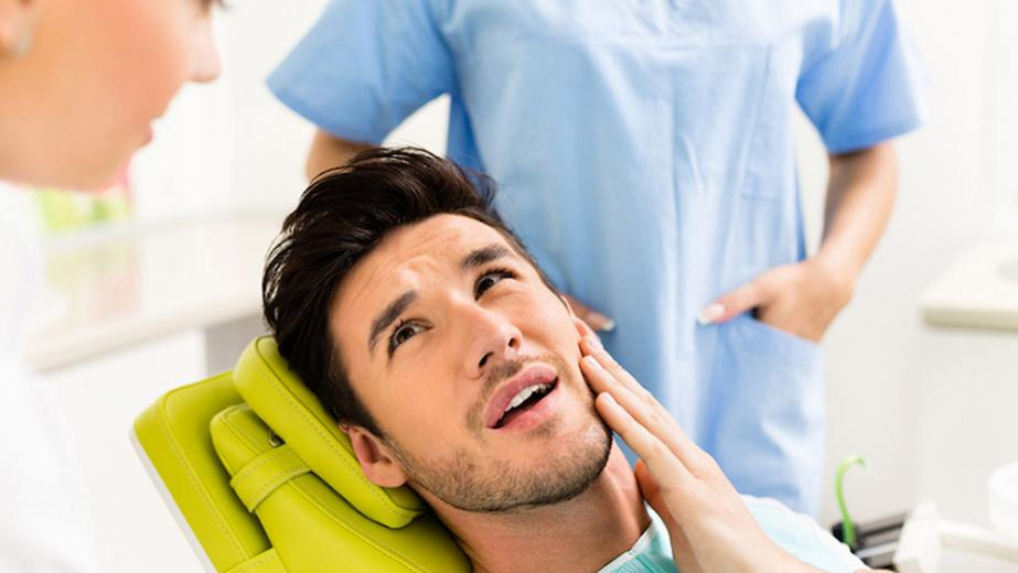 """The """"tooth"""" about Root Canals."""